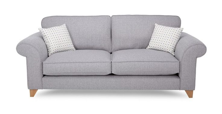 Angelic 3 Seater Sofa  | DFS