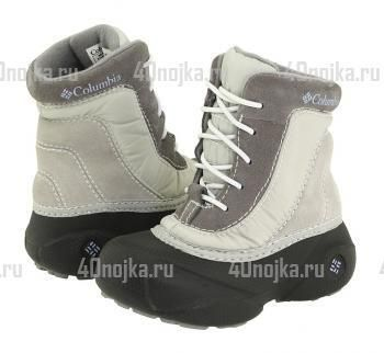 Зимняя спортивная обувь коламби
