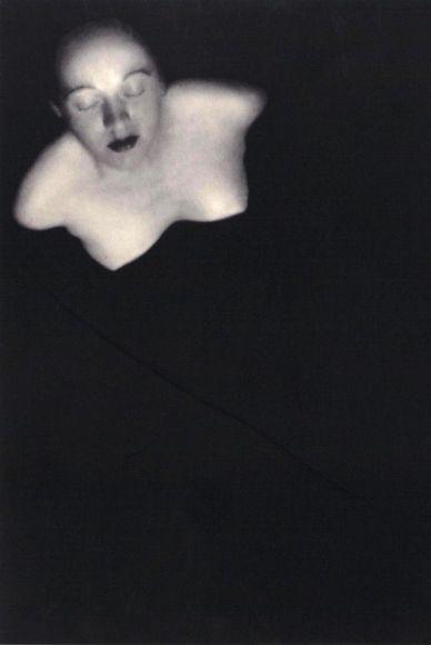 Bertram Park (1883 - 1970) & Yvonne Gregory (1889 - 1970) - Untitled, 1936