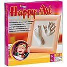 #geschenk #geburt #fussabdruck #handabdruck #baby