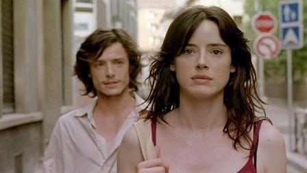 IN THE CITY OF SYLVIA EN LA CIUDAD DE SYLVIA WATCH TRAILER directed by JOSÉ LUIS GUERÍN Spain, 2007 https://mubi.com/films/in-the-city-of-sylvia