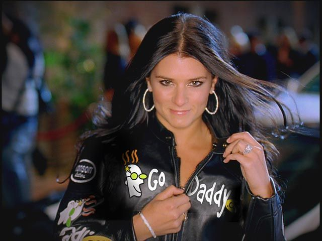 """After a season of whirlwind speculation, Danica Patrick finally announced her move to NASCAR late last year. This is the biggest event for rabid fanboys like us since Princess Leia donned a two-piece for 1983's """"Return of The Jedi."""" So, even though we have done the Danica thing to death, please allow us just one…"""