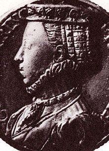Cecilia Vasa  Princesa se Suecia. (nacidacomo Cecilia Gustavsdotter) (6 de noviembrede1540-Bruselas,27 de enerode1627). Princesasueca, hija deGustavo I de Sueciay Margarita Leijonhufvud. Después de un escándalo sexual en el que se vio envuelta, se entregó en matrimonio al markgrave Cristóbal de Baden-Baden. Recibió de herencia la ciudad sueca deArboga,  y frecuentemente se hacía nombrar condesa de Arboga. El matrimonio VisitóInglaterraen 1565con el fin de tratar de convencer a…