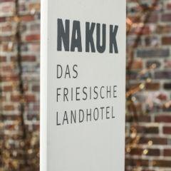 Wellnesshotel Nordsee – Landhotel NAKUK Horumersiel