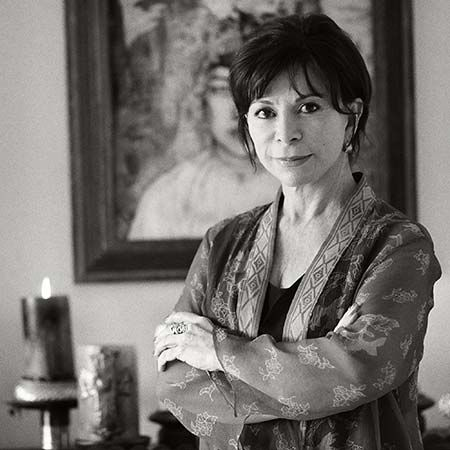 Isabel Allende - Bio