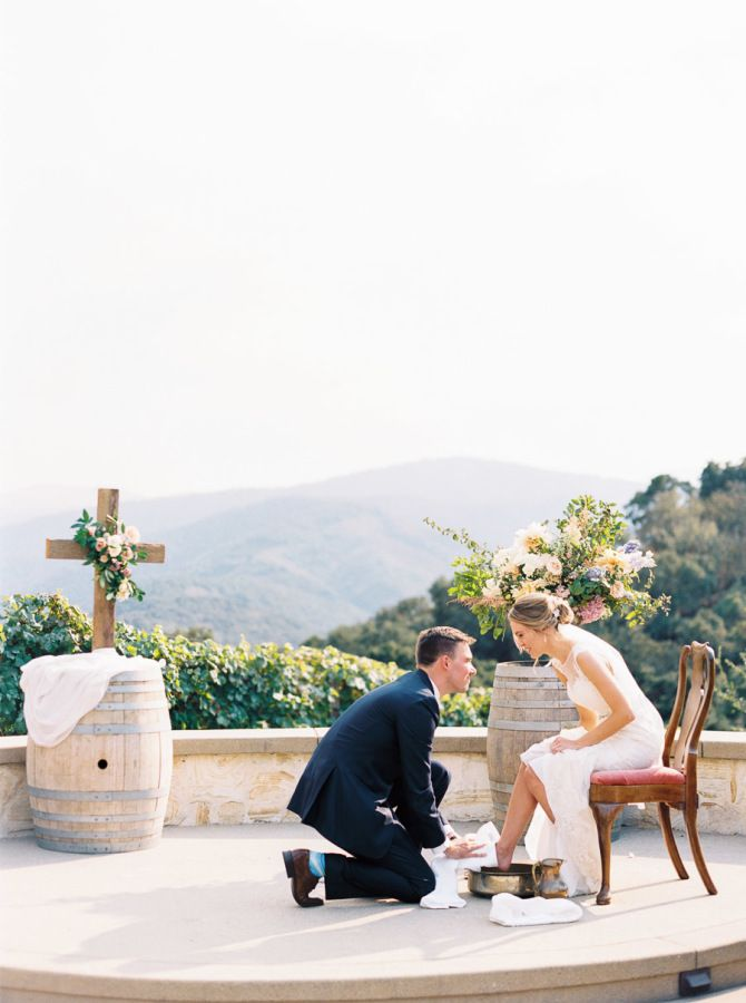 Our Blogger Bride Michaela Got Married See The Big Reveal Wedding Day TipsOur DayChurch