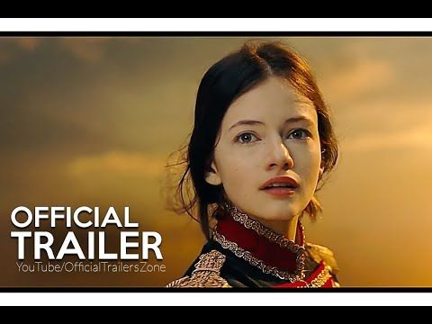 THE NUTCRACKER | Official Trailer (2018) | Disney | Keira Knightley | Morgan Freeman | Mackenzie Foy - YouTube