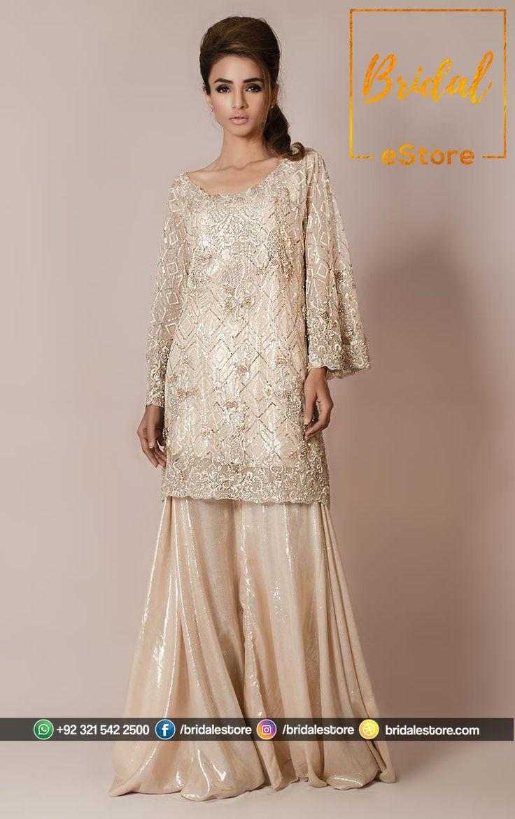 Mejores 13 imágenes de Pakistani Party and Formal Dresses en ...