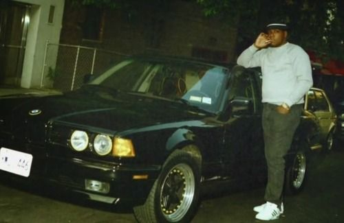 """Azie Faison is a former drug dealer who earned more than $100,000 a week selling cocaine in Harlem, New York during the peak of America's """"War on Drugs"""" between 1983-1990, as well as a rapper and founder of the underground hip-hop group MobStyle. His legacy has been referenced by several rap artists, and his life was the basis for the film Paid in Full produced by Roc-A-Fella Films."""