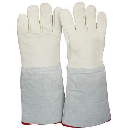 Low Temperature Gloves - Liquid Nitrogen LN2