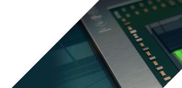 AMD to czołowy światowy producent innowacyjnych rozwiązań w dziedzinie procesorów oraz komputerowych rozwiązań graficznych i multimedialnych