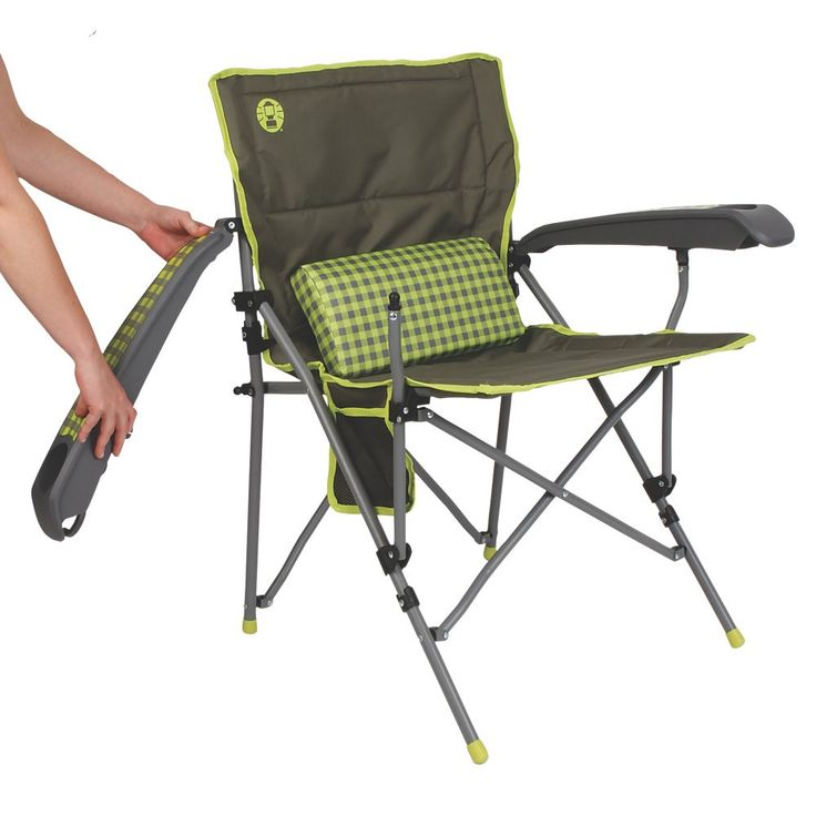 1000 Ideas About Camp Chairs On Pinterest Fishing Chair