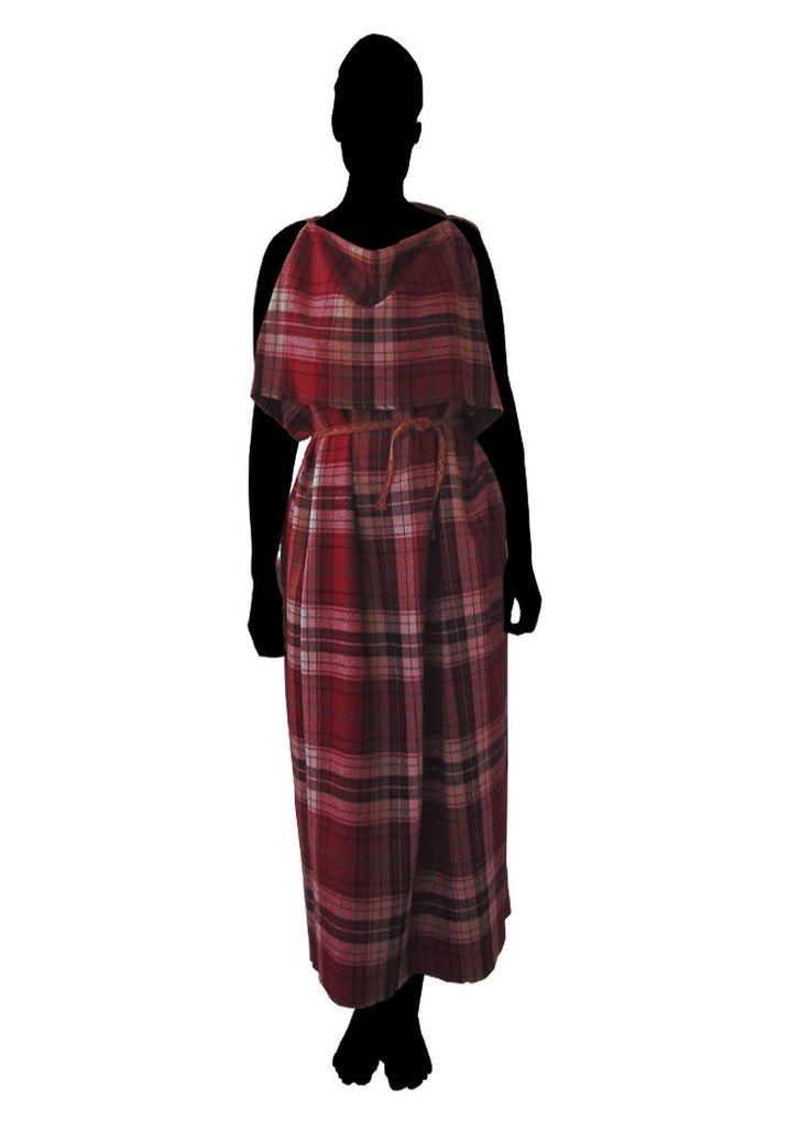 Iron Age Dress - HistoricalGarments.com