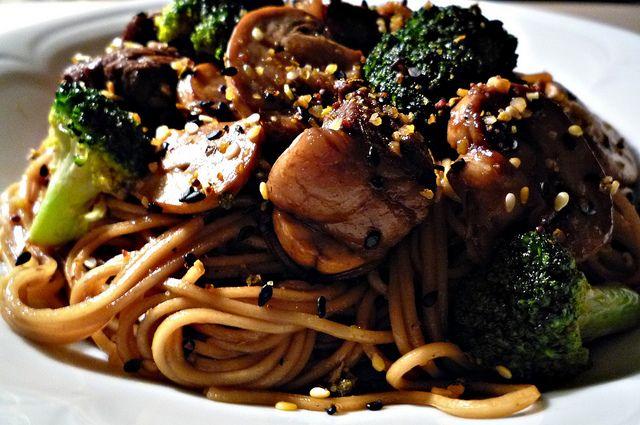Tonight's Dinner | Flickr - Photo Sharing!