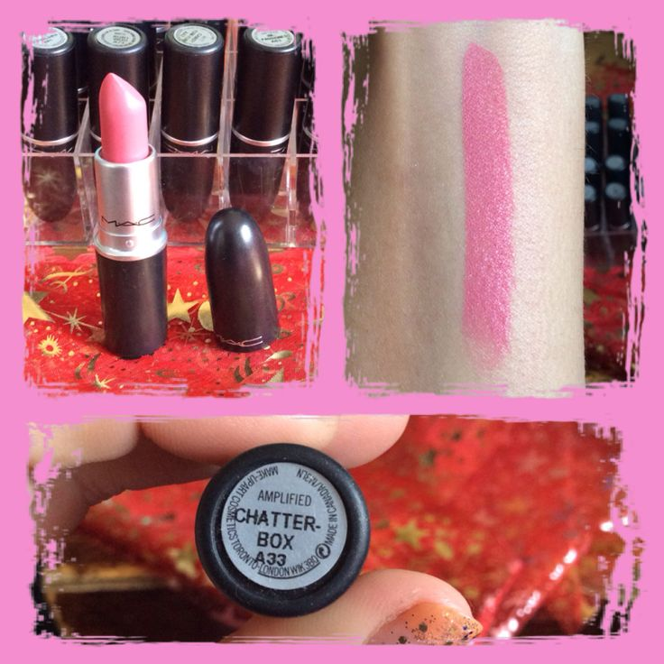 Mac Chatterbox, my collection
