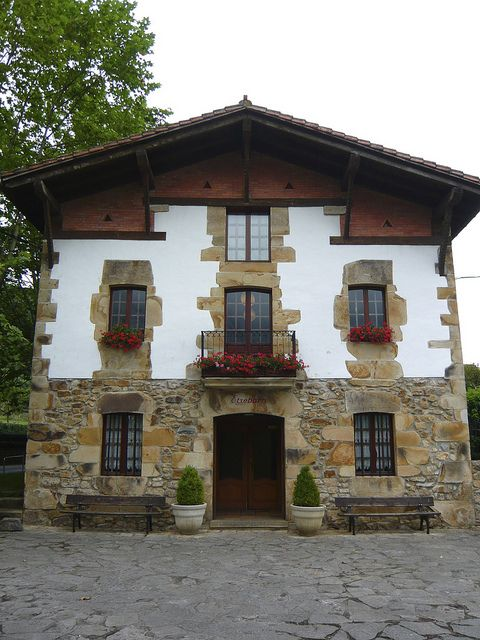 an introduction to the beautiful country of spain Basques - introduction, location, language, folklore  every province and town in spain's basque country has two official names—a spanish one and a basque one.