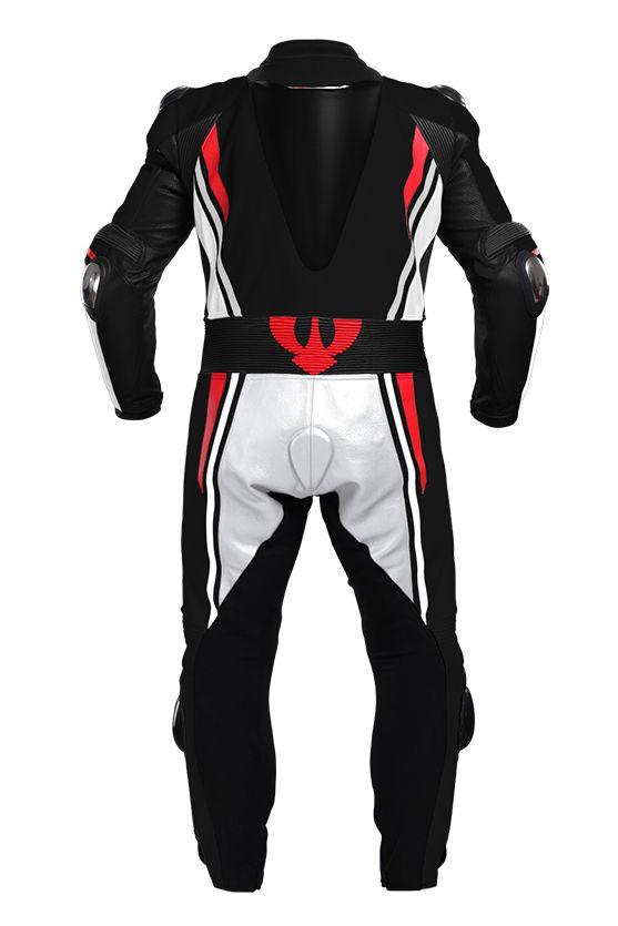 Leather overalls RACING RAPTOR | PSí Hubík