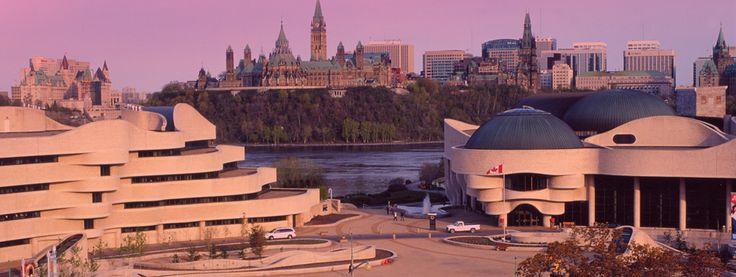 IMAX DU MUSÉE CANADIEN DE L'HISTOIRE