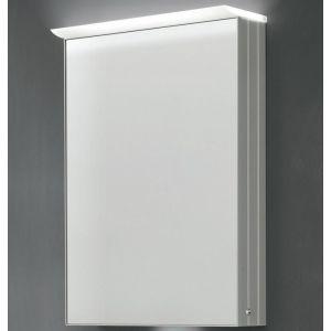 Specchio e specchiera bagno contenitore Polaris a LED - Vanità & Casa