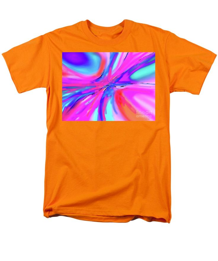 Purchase an adult t-shirt featuring the image of Splash by Expressionistart studio Priscilla Batzell.  Available in sizes S - 4XL.  Each t-shirt is printed on-demand, ships within 1 - 2 business days, and comes with a 30-day money-back guarantee.