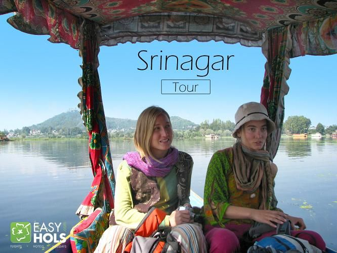 Gear on for Srinagar Tour. Explore Indulgent Houseboats, Wooden Mosques and Vast Meadows. To know more information, log on to: http://www.easyhols.com/easyhols/destinations/jammu-kashmir/paradise-on-earth.asp