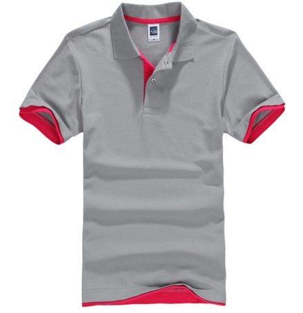 Pánské tričko s límečkem šedivé – pánská trička + POŠTOVNÉ ZDARMA Na tento produkt se vztahuje nejen zajímavá sleva, ale také poštovné zdarma! Využij této výhodné nabídky a ušetři na poštovném, stejně jako to udělalo …