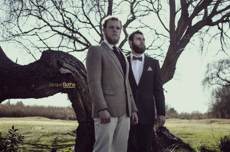 Jacquin Botha Photography | Vintage Menswear #menswear #mensfashion #photographer #fashion #style #vintage #beard