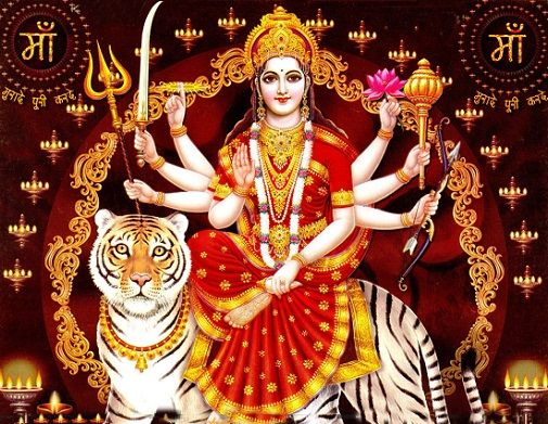 Top 20 Most Popular Mata Navratri Songs You Want to Listen