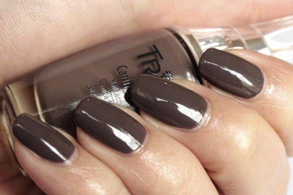 Trind CC145 bruine nagellak | iOnTrend