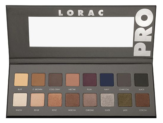 This will be coming home with me at some point! LORAC Pro Palette 2 Launches June 2014 at ULTA