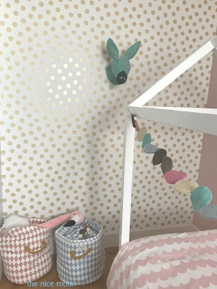 Sacos jugueteros en la habitación de Marina by the nice room