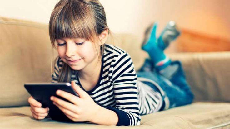 Δημιουργικοί τρόποι για να απομακρύνετε τα παιδιά από την οθόνη