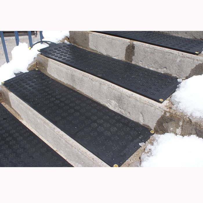 Best 15 Best Winter Heated Mats Images On Pinterest Stair 400 x 300