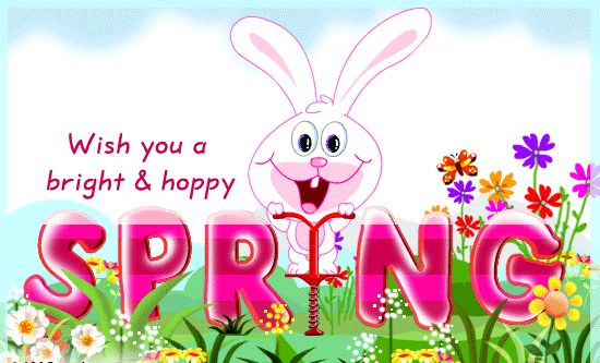 Spring Greeting Card Ideas