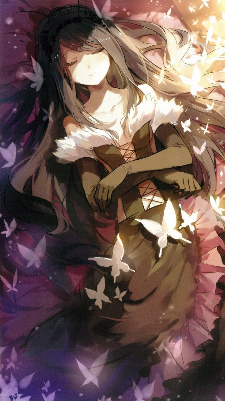 Accel World Wallpapers For IPhone Nokia