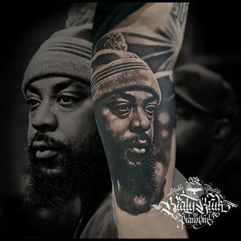 Afbeeldingsresultaat voor sean price tattoo