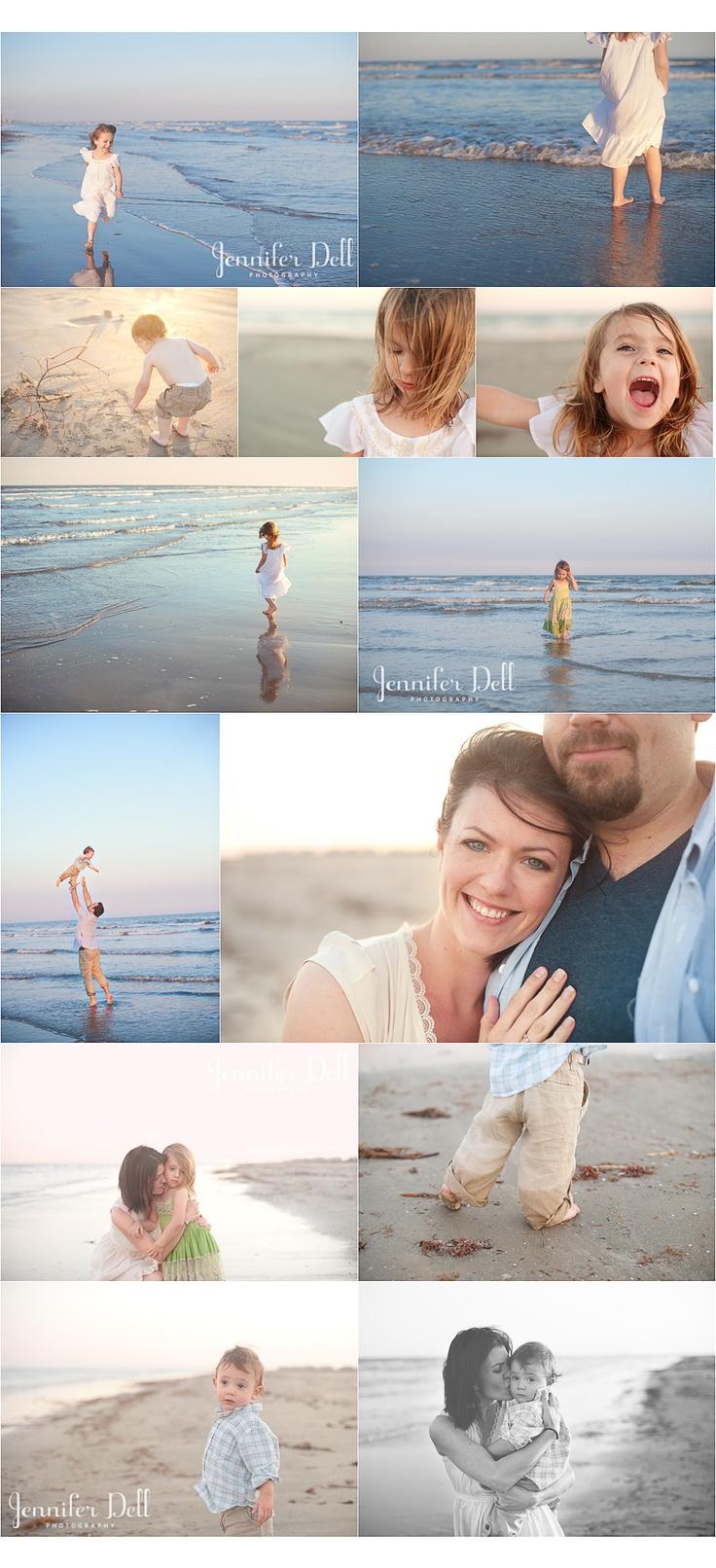 Amazing beach photos from Jennifer Dell