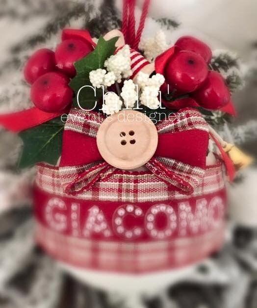 Giacomo ball handmade