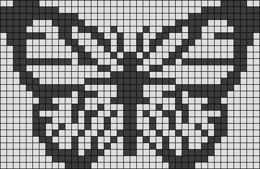 Alpha Pattern #10435 Preview added by kellyd998
