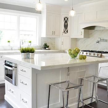 Vermont Danby Marble Bed Amp Breakfast Kitchen Kitchen
