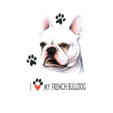 French Bulldog, Breed, T Shirt, Adult, Youth, Toddler