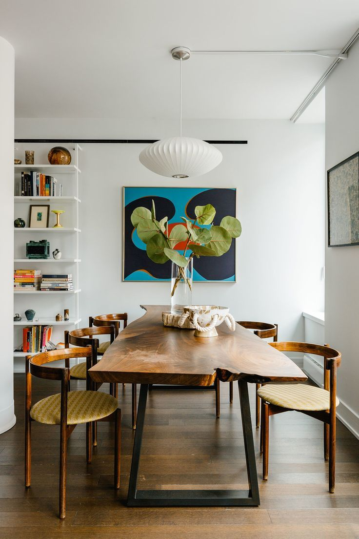 How We Decided On Our Family Friendly Dining Room Layout Dining