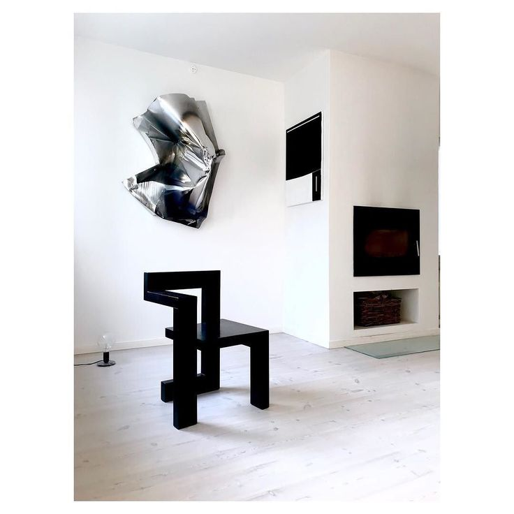 Stunning Working from home today Cant help starring at this Dorian Gaudin work next to one