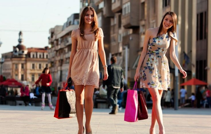 Best Shopping Vacations : Shopping in Europe | Findoye | Findoyeworld