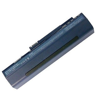 Brainydeal 9 Cells Battery For Acer Aspire One 8GB 8.9 ZG5 and Acer Aspire One