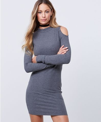 Gina Tricot - Cassandra kjole 199,- Str.M