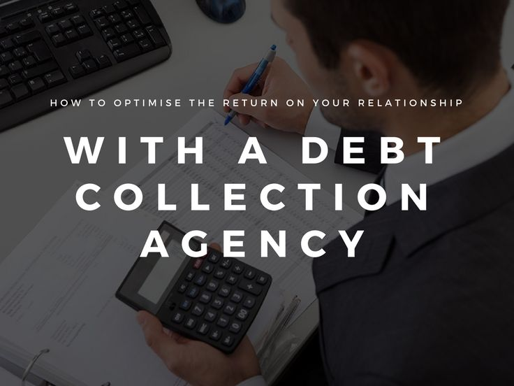 Businesses often opt to partner with a debt collection agency to boost recoveries, reduce their DSO and minimise bad debt write-offs.