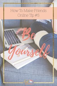 How To Make Friends Online | Chronic Illness | Living With Cancer