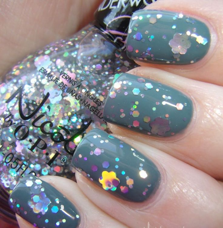 The 79 best Nicole by OPI images on Pinterest   Nail polish, Gel ...