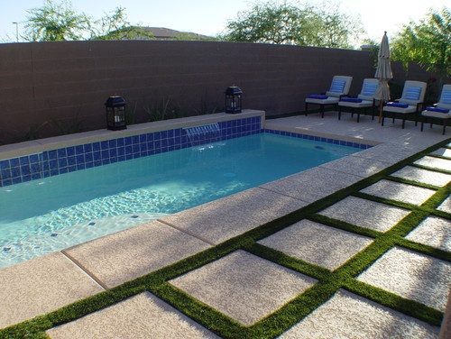 contemporary pools - Yahoo! Search Results